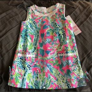 NWT 2T Lilly Dress
